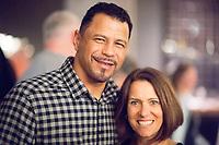 Genesco Sports Enterprises Super Bowl LII Reception Minneapolis Event Photographer