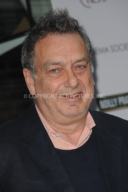 WWW.ACEPIXS.COM . . . . . ....June 16 2009, New York City....Director Stephen Frears at a screening of 'Cheri' at the Directors Guild of America Theater on June 16, 2009 in New York City.....Please byline: KRISTIN CALLAHAN - ACEPIXS.COM.. . . . . . ..Ace Pictures, Inc:  ..tel: (212) 243 8787 or (646) 769 0430..e-mail: info@acepixs.com..web: http://www.acepixs.com
