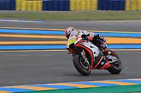 #19 APRILIA RACING TEAM GRESINI (ITA) APRILIA RS-GP ALVARO BAUTISTA (ESP)