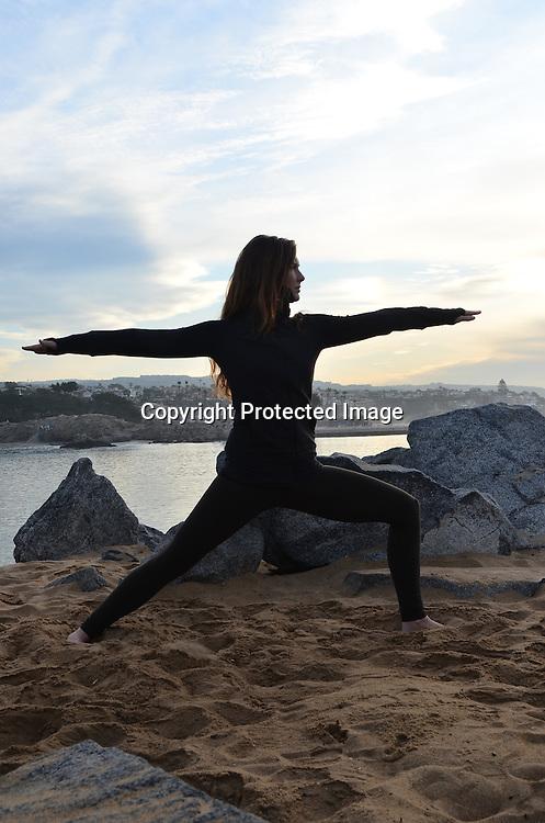 Stock photo Yoga  HolisticLifestyle