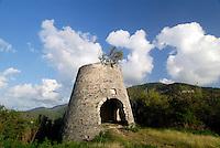 Peace Hill, US Virgin Islands