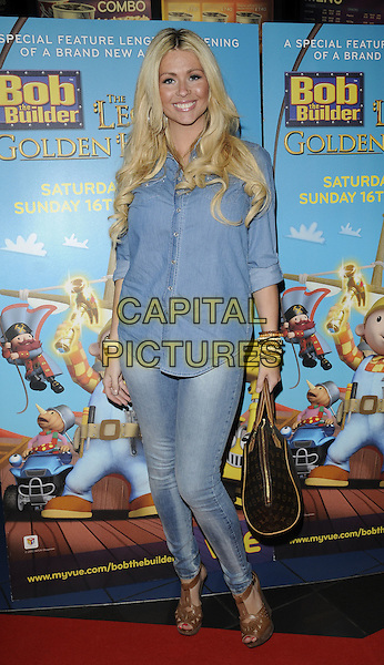 Bob the Builder: The Legend of the Golden Hammer' Premiere | CAPITAL