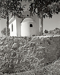 A chapel near Kefalas, in western Crete.
