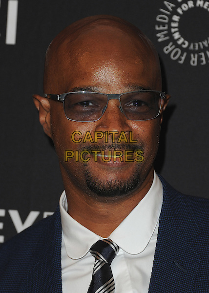 BEVERLY HILLS - SEPTEMBER 8:  Damon Wayans, Sr. at the 2016 PaleyFest Fall TV Previews - Fox - &quot;Lethal Weapon&quot; at the Paley Center for the Media on September 8, 2016 in Beverly Hills, California.   <br /> CAP/MPI99<br /> &copy;MPI99/Capital Pictures