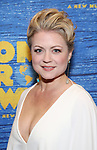 "Kendra Kassebaum attends the ""Come From Away"" Broadway Opening Night After Party at Gotham Hall on March 12, 2017 in New York City."
