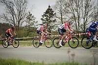 59th De Brabantse Pijl - La Flèche Brabançonne 2019 (1.HC)<br /> One day race from Leuven to Overijse (BEL/196km)<br /> <br /> ©kramon
