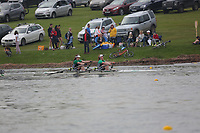 Race: 89  Event: W J142x   Final B <br /> <br /> Junior Inter Regional Regatta 2018<br /> <br /> To purchase this photo, or to see pricing information for Prints and Downloads, click the blue 'Add to Cart' button at the top-right of the page.
