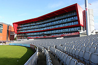 General view of the hotel at the ground during Lancashire CCC vs Essex CCC, Specsavers County Championship Division 1 Cricket at Emirates Old Trafford on 6th September 2017