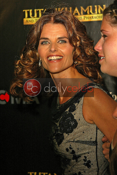 Maria Shriver<br />