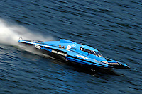 "Brandon Kennedy, GP-25 ""Miss KOMA Unwind"" (Grand Prix Hydroplane(s)"