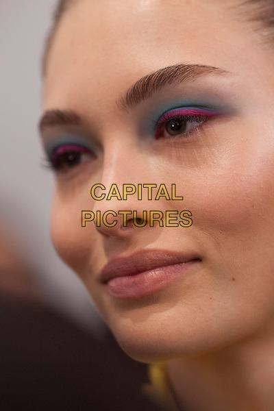 OSCAR DE LA RENTA<br /> New York Fashion Week FW 17 18<br /> in New York, USA in February 2017.<br /> CAP/GOL<br /> &copy;GOL/Capital Pictures