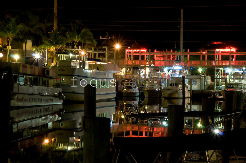 Key Largo Harbor