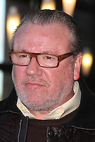Ray Winstone at the Bravo 22 launch at the Waterside Theatre, Aylesbury, Buckinghamshire on January 17th 2015<br /> <br /> Photo by Jill Mayhew