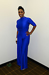 MIAMI, FL - JANUARY 17:  Actress/comedianne Sommore backstage during The Festival of Laughs day2 at James L Knight Center on Friday January 17, 2015 in Miami, Florida. (Photo by Johnny Louis/jlnphotography.com)