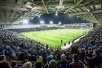 Picture by SWpix.com - Halliwell Jones Stadium, Warrington, England - Warrington will play host to the Rugby League World Cup 2021.