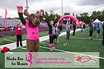 Alaska Run For Women 2017