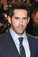 "Scott Adkins<br /> arrives for the ""Criminal"" premiere at the Curzon Mayfair Cinema, London<br /> <br /> <br /> ©Ash Knotek  D3104 07/04/2016"