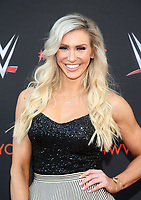 NORTH HOLLYWOOD, CA - JUNE 6: Charlotte Flair,  WWE's First-Ever Emmy &quot;For Your Consideration&quot; Event at The Saban Media Center in North Hollywood, California on June 6, 2018. <br /> CAP/MPIFS<br /> &copy;MPIFS/Capital Pictures