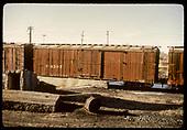 Boxcar #S3397 - Durango<br /> D&amp;RGW  Durango, CO