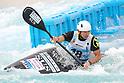 Canoe Slalom : 2019 Japan national candidate final selection race for Tokyo 2020