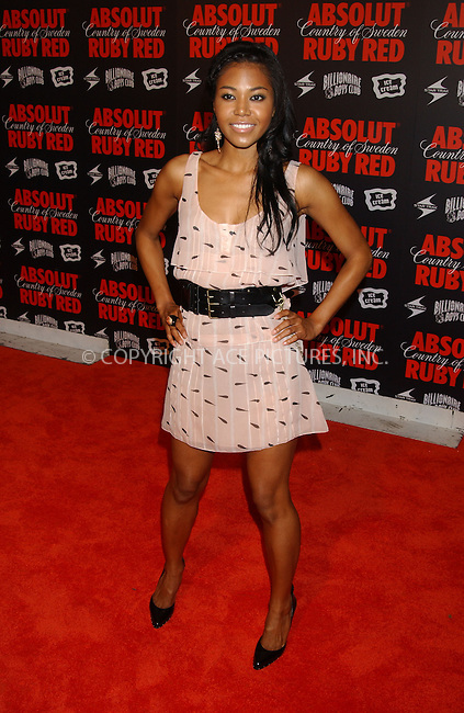 WWW.ACEPIXS.COM . . . . . ....August 30, 2006, New York City. ....Amerie attends the Pre-VMA Party hosted by Pharrell Williams and Absolut Ruby Red.....Please byline: KRISTIN CALLAHAN - ACEPIXS.COM.. . . . . . ..Ace Pictures, Inc:  ..(212) 243-8787 or (646) 769 0430..e-mail: info@acepixs.com..web: http://www.acepixs.com