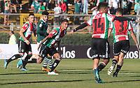 Futbol 2018 COPA CHILE Palestino vs Santiago Wanderers