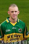 Barry John Keane