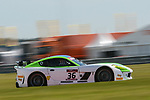 Jake Giddings/Michael Caine - Autoaid/RCIB Insurance Racing Ginetta G55 GT4