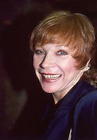 Shirley MacLaine 1985 by Jonathan Green