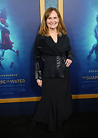 Beth Grant at the Los Angeles premiere of &quot;The Shape of Water&quot; at the Academy of Motion Picture Arts &amp; Sciences, Beverly Hills, USA 15 Nov. 2017<br /> Picture: Paul Smith/Featureflash/SilverHub 0208 004 5359 sales@silverhubmedia.com