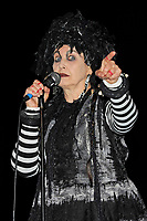 AUG 06 Lene Lovich performing at Rebellion Festival 2017