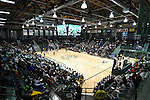 Tulane vs. LSU (Basketball 2015)