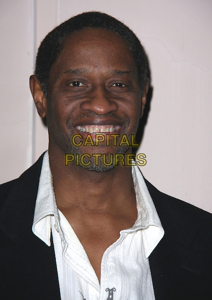 """TIM RUSS .Academy Of Television Arts and Sciences Presents An Evening With """"Samantha Who?"""" held at the Leonard H. Goldenson Theatre, North Hollywood, California, USA, 12th February 2009. .portrait headshot white shirt .CAP/ADM/CH.©Charles Harris/AdMedia/Capital Pictures"""