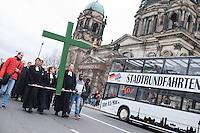 2015/04/03 Berlin | Karfreitagsprozession