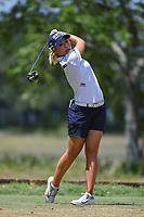 Jeongeun6 Lee (KOR) watches her tee shot on 5 during round 3 of the 2019 US Women's Open, Charleston Country Club, Charleston, South Carolina,  USA. 6/1/2019.<br /> Picture: Golffile | Ken Murray<br /> <br /> All photo usage must carry mandatory copyright credit (© Golffile | Ken Murray)