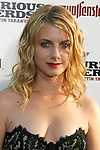 "HOLLYWOOD, CA. - August 10: Melanie Laurent arrives at the Los Angeles premiere of ""Inglorious Basterds"" at the Grauman's Chinese Theatre on August 10, 2009 in Hollywood, California."