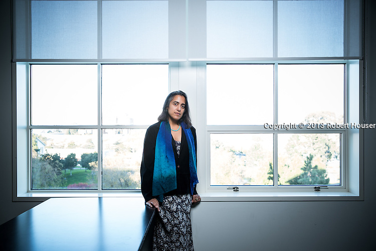 Hemai Parthasarathy, Ph.D. -  Scientific Director - Breakout Labs, Thiel Foundation