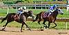 Willy Elliot winning at Delaware Park on 9/25/13
