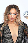 LOS ANGELES - NOV 20: Kat Graham at the 2016 American Music Awards at Microsoft Theater on November 20, 2016 in Los Angeles, California