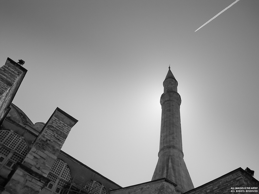 Travel Photography around Turkey - © conflagratio