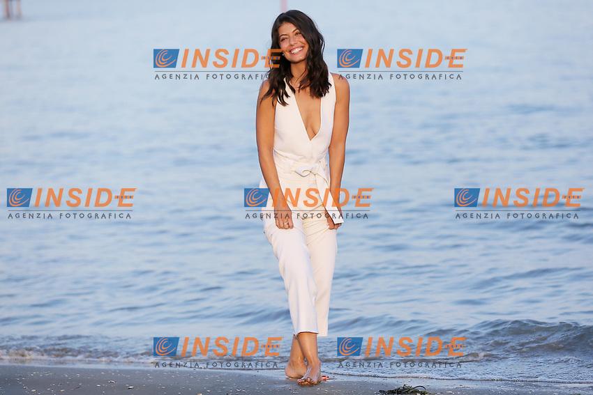 VENICE, ITALY - AUGUST 27: Alessandra Mastronardi (Mark Cape/Inside foto)<br /> Venezia 27/08/2019