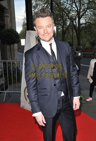 LONDON, ENGLAND - APRIL 26: Craig Kelly attends the Professional Footballers' Association ( PFA ) Awards 2015, Grosvenor House Hotel, Park Lane, on Sunday April 26, 2015 in London, England, UK. <br /> CAP/CAN<br /> &copy;CAN/Capital Pictures