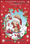 John, CHRISTMAS ANIMALS, WEIHNACHTEN TIERE, NAVIDAD ANIMALES, paintings+++++,GBHSSXC50-1435A,#xa#