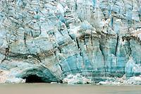 Margerie Glacier, Tidal Glacier, Glacier Bay National Park