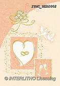 Marcello, WEDDING, HOCHZEIT, BODA, paintings+++++,ITMCWED1002,#W#, EVERYDAY