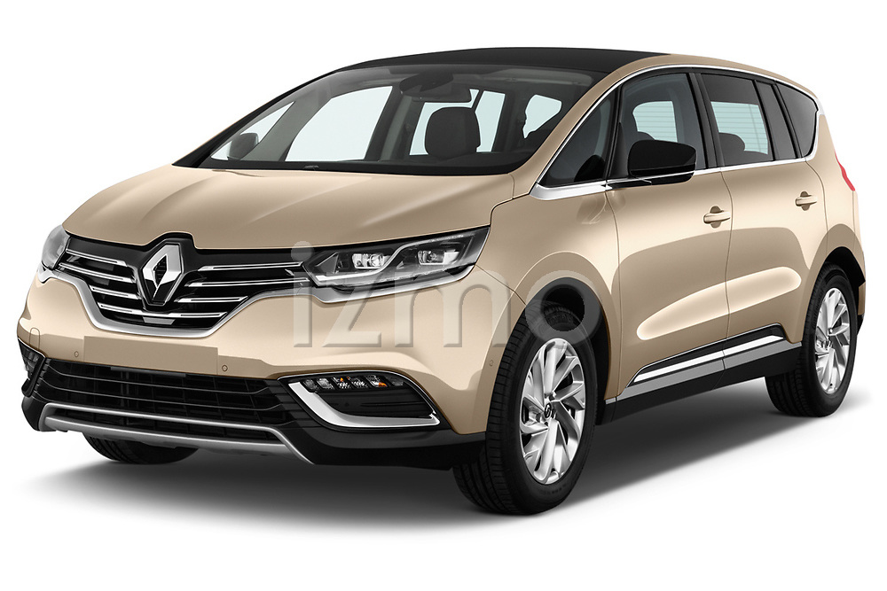 2015 Renault Espace Intens MPV