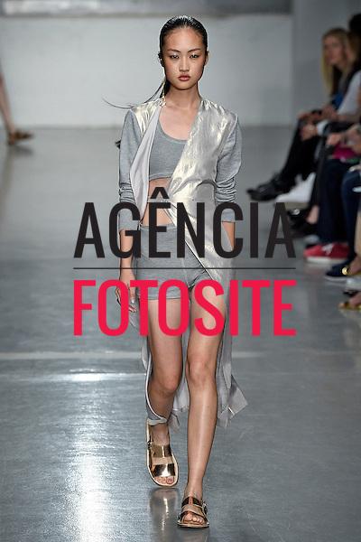 Londres, Inglaterra &sbquo;09/2014 - Desfile de Richard Nicoll na Semana de moda de Londres  -  Verao 2015. <br /> <br /> Foto: FOTOSITE