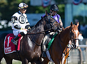 7th Belmont Sprint Championship - Limousine Liberal