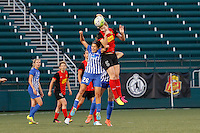Western New York Flash vs Boston Breakers, June 24, 2016
