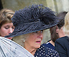 TEARS ROLL DOWN THE FACE OF CAMILLA<br /> CAMILLA, DUCHESS OF CORNWALL AND PRINCE CHARLES<br /> attend the funeral of Mark Shand, camilla Brother who died in New York last week.<br /> Others attending the funeral included sister Annabel and family as well as his daughetr Ayesha.<br /> Also present were Andrew Parker-Bowles, Camilla former husband and Annabel Goldsmith<br /> The funeral service was held at the  Holy Trinity Church, Stourpaine in Dorset_01/05/2014<br /> Mandatory Credit Photo: &copy;Francis Dias/NEWSPIX INTERNATIONAL<br /> <br /> **ALL FEES PAYABLE TO: &quot;NEWSPIX INTERNATIONAL&quot;**<br /> <br /> IMMEDIATE CONFIRMATION OF USAGE REQUIRED:<br /> Newspix International, 31 Chinnery Hill, Bishop's Stortford, ENGLAND CM23 3PS<br /> Tel:+441279 324672  ; Fax: +441279656877<br /> Mobile:  07775681153<br /> e-mail: info@newspixinternational.co.uk